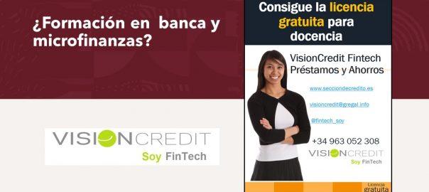 Formación en banca y finanzas