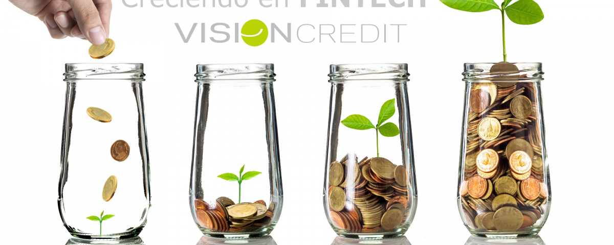 Creciendo en Fintech con VisionCredit