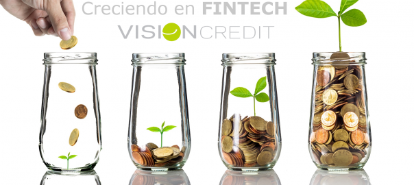 Creciendo en Fintech con VisionCredit