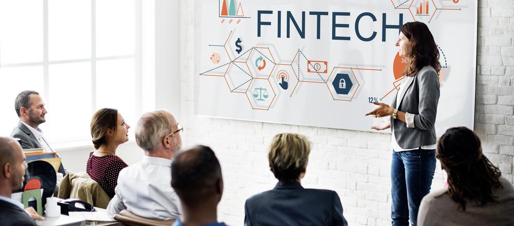 VisionCredit Fintech. Tecnología para las Finanzas.