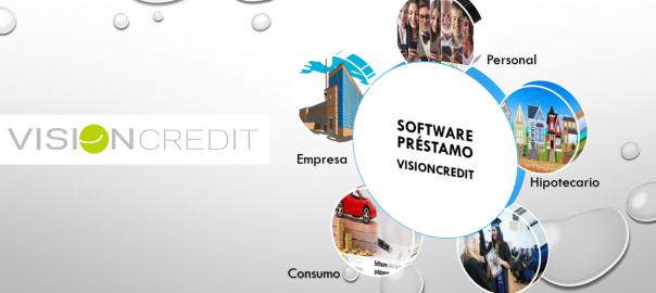 Tipos Préstamos Software